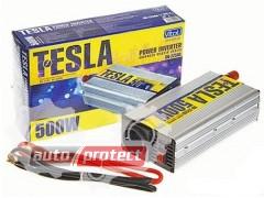 Фото 1 - Tesla ПН-22500 Преобразователь напряжения