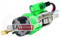 Фото 1 - Carlife LC421  Euro Разветвитель автомобильного прикуривателя с подсветкой 1