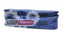 Фото 2 - Autoprotect Сумка, два отделения, синяя