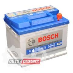 Фото 1 - Bosch S4 Silver 60Аh 540A -/+ Аккумулятор автомобильный