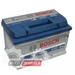 Фото 1 - Bosch S4 Silver 72 Ач -/+ 680A Аккумулятор автомобильный