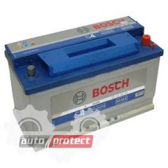 Фото 1 - Bosch S4 Silver 95 Ач -/+ 800A Аккумулятор автомобильный