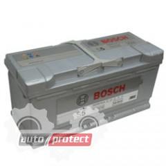 Фото 1 - Bosch Аккумулятор автомобильный Bosch S5 SILVER 100 А*ч -/+ 830A