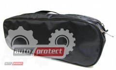 Фото 7 - Autoprotect Maxi Набор автомобилиста, стандартная сумка, 9 предметов + перчатки в подарок!