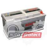 Фото 1 - Bosch S5 Silver 110 Ач -/+ 920A Аккумулятор автомобильный