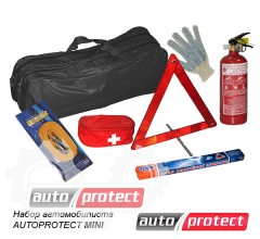 ���� 1 - Autoprotect ����� ������������� AUTOPROTECT MINI