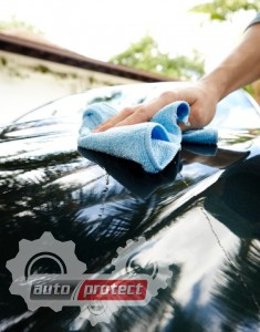 Фото 2 - Turtle Wax Black Box Набор для автомобилей черного цвета