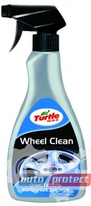 Фото 1 - Turtle Wax WHEEL CLEAN Очиститель колесных дисков