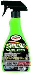Фото 1 - Turtle Wax Extreme Nano-tech Очиститель-полироль