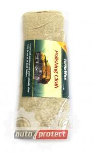 Фото 1 - Turtle Wax Ткань для полировки кузова автомобиля сверхмягкая 5м