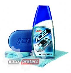���� 2 - Turtle Wax ICE Synthetic Liquid Polish - ������������� ��������