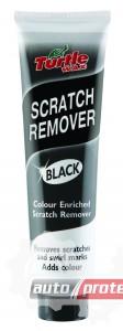 Фото 1 - Turtle Wax Colour Scratch Remover Paste Цветообогащенный антицарапин