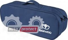 Фото 1 - Autoprotect Сумка автомобильная Daewoo, синяя