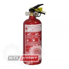 Фото 6 - Autoprotect Набор автомобилиста, сумка стандартная красная,  6 предметов + перчатки в подарок!