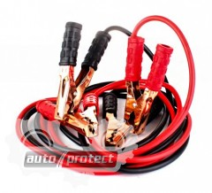 Фото 4 - Autoprotect Набор автомобилиста, сумка стандартная красная,  6 предметов + перчатки в подарок! 4