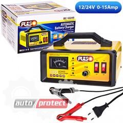 Фото 1 - Pulso BC-12245 Зарядное устройство