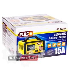 Фото 5 - Pulso BC-12245 Зарядное устройство