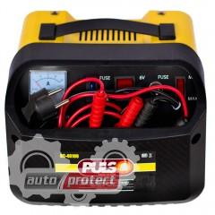 Фото 2 - Pulso BC-40100 Зарядное устройство