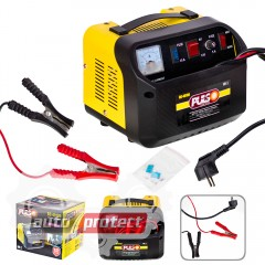 Фото 5 - Pulso BC-40100 Зарядное устройство