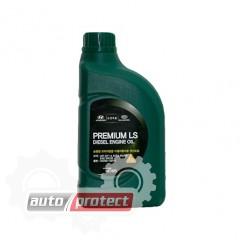 Фото 2 - Hyundai / Kia Premuim LS Diesel 5W-30 Моторное масло
