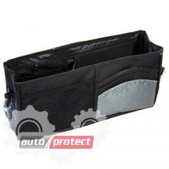 Фото 1 - Autoprotect A15-1317 Сумка органайзер в салон