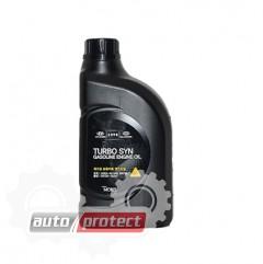 Фото 2 - Hyundai / Kia Turbo SYN Gasoline 5W-30 Моторное масло