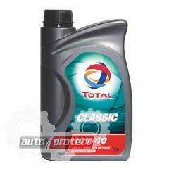 Фото 1 - Total Classic 10W-40 Cинтетическое моторное масло