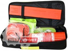 Фото 8 - Autoprotect Small Набор автомобилиста, сумка стандартная, 6 предметов + перчатки в подарок! 10