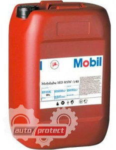 Mobilube Hd 85W140