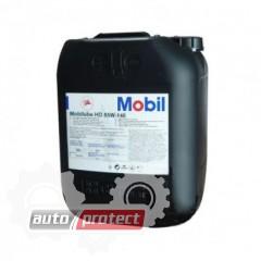 Mobil Hd 85W140