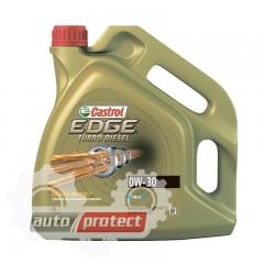 Фото 1 - Castrol Edge Turbo Diesel 0W-30 Синтетическое моторное масло