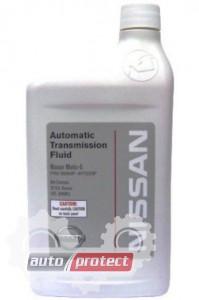 Фото 1 - NISSAN ATF Matic-S USA Трансмиссионное масло