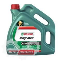 ���� 1 - Castrol Magnatec SAE 10W-40 A3/B4 �������� �����