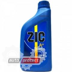 Фото 3 - ZIC X7 LS 10W-30 Моторное масло