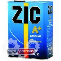 Фото 2 - ZIC X7 LS 10W-30 Моторное масло
