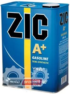 Фото 2 - ZIC X7 LS 10W-40 Моторное масло