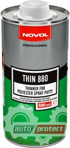 ���� 1 - Novol THIN 880 ����������� ��� ��������� spray