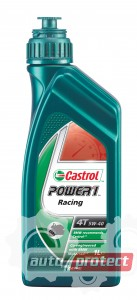 ���� 1 - Castrol Power 1 Racing 4T �������� ����� 10W-50