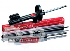 Фото 1 - KAYABA Excel-G 344501 Амортизатор двухтрубный газомасляный