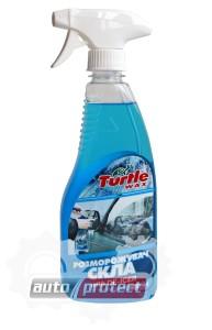 ���� 1 - Turtle Wax De-icer ��������������� ������