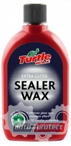 Фото 1 - Turtle Wax Red Line Полироль для восстановления и глубокой очистки