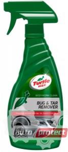 Фото 1 - Turtle Wax Bug & Tar Remover Очиститель гудрона и следов насекомых