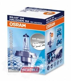 ���� 2 - Osram 64198 R2 12V 60/55W P45t ��������� ����������