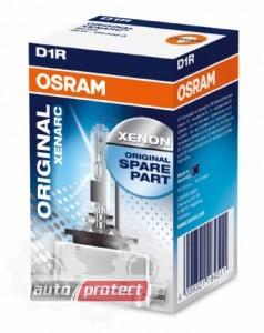 Фото 1 - Osram 66152 D1R 85V 35W PK32d-3 Автолампа ксеноновая серии XENARC®