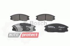 Фото 3 - Bosch 0 986 424 729 Тормозные колодки, к-т дисковые