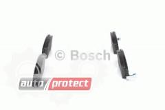 Фото 4 - Bosch 0 986 424 729 Тормозные колодки, к-т дисковые