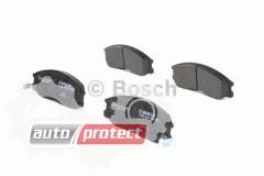 Фото 5 - Bosch 0 986 424 729 Тормозные колодки, к-т дисковые