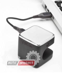 Фото 2 - Osram Cuby Фонарь светодиодный с аккумулятором