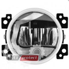 Фото 6 - Osram LEDriving FOG (LEDFOG 101) Светодиодные фары дневного света 6000K