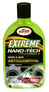 ���� 1 - Turtle Wax Extreme Nano-tech �����������